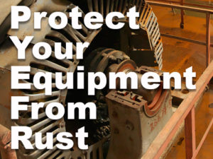 Protect your equipment with Nox-Rust® VCI-10