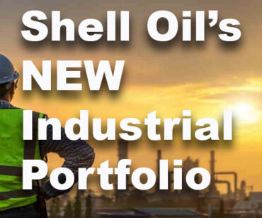 Shell EcoSafe® line of Industrial Products